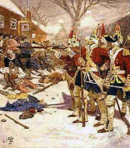 Boston Massacre part 2
