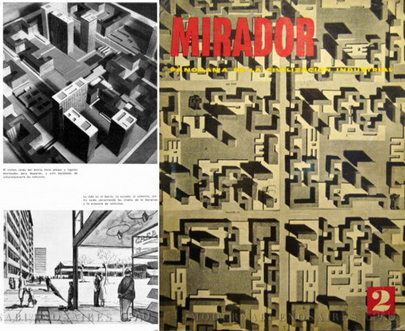 Proyecto urbano - Barrio Sur - Buenos Aires