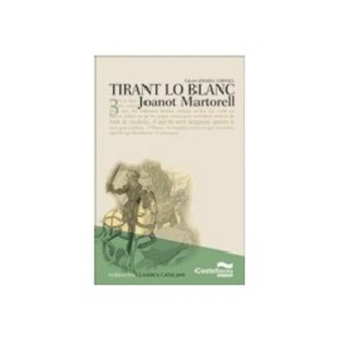 Publicació del Tirant lo Blanc de Joanot Martorell