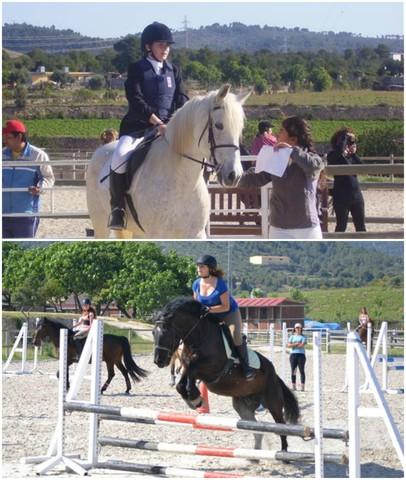 Comença la meva aventura al món dels cavalls