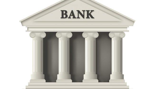 El Banco.