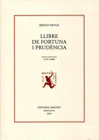 Llibre de Fortuna e Prudència
