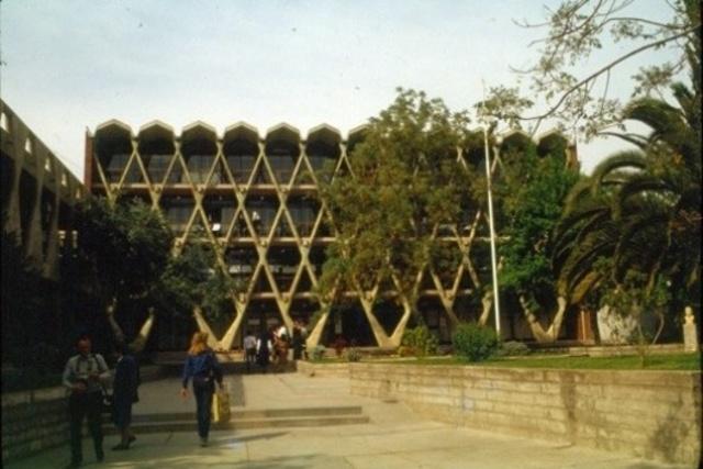 Facultad de Arquitectura - Mendoza