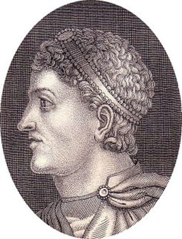 Cristianismo: Religión oficial del Imperio Romano.