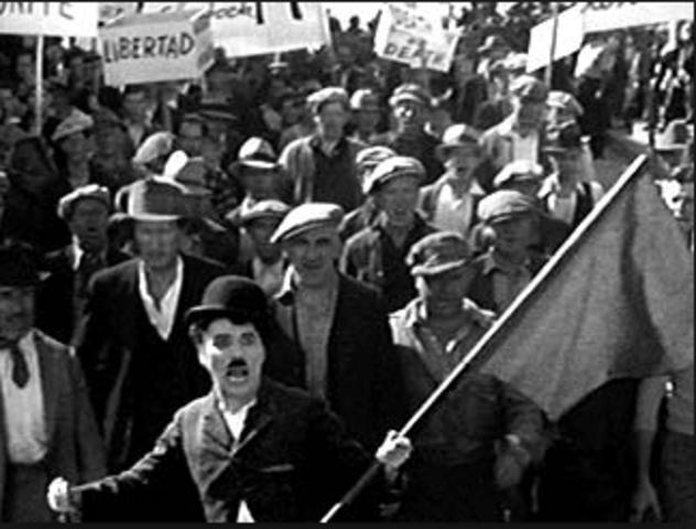 Legalización de sindicatos