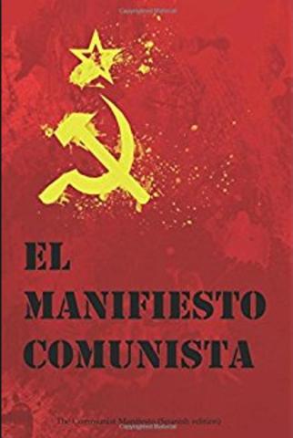 Manifiesto comunista