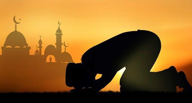 Aparición del Islam.