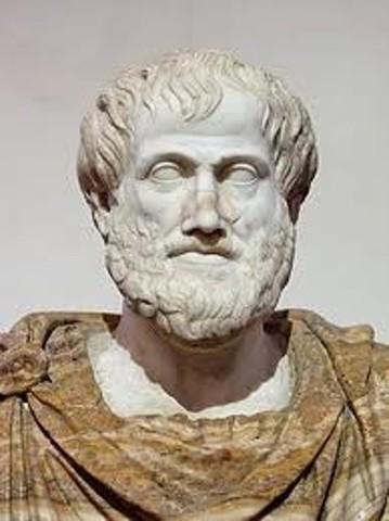 (384-322 a.C.) Aristóteles