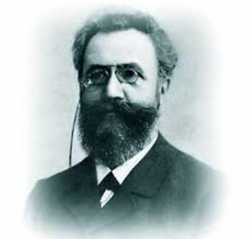 (1850-1909) Hermann Ebbinghaus