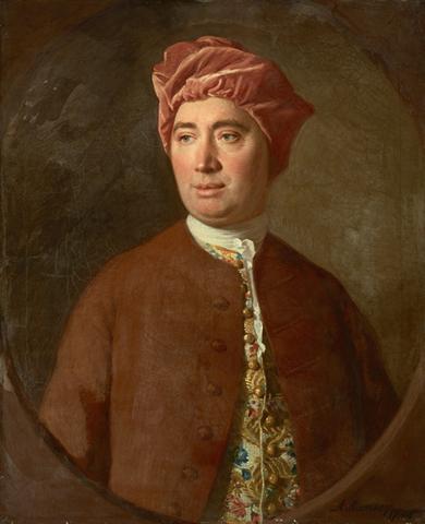(1711-1776) David Hume