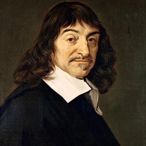 (1596-1650) René Descartes