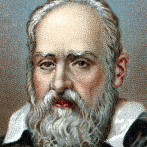 (1564- 1642) Galileo Galilei