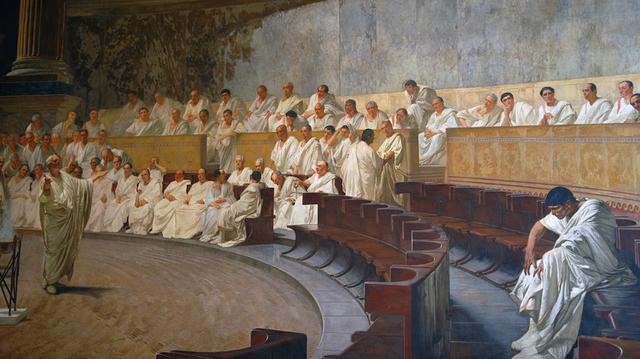 10.1, Rome, Monarchy to Republic