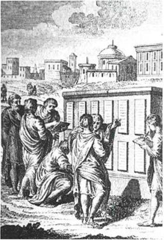 10.2, Rome, City Laws