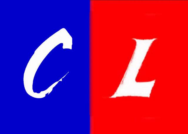 Conformación de los partidos Liberal y Conservador