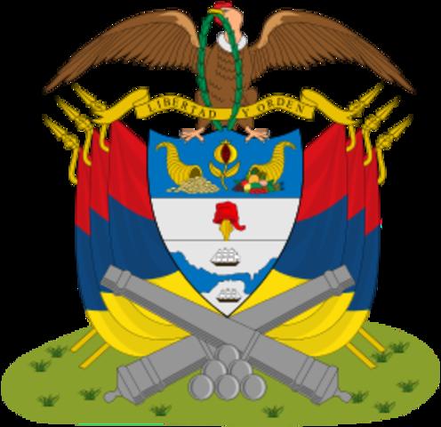 Consecuencias de la guerra y fin de la Nueva Granada