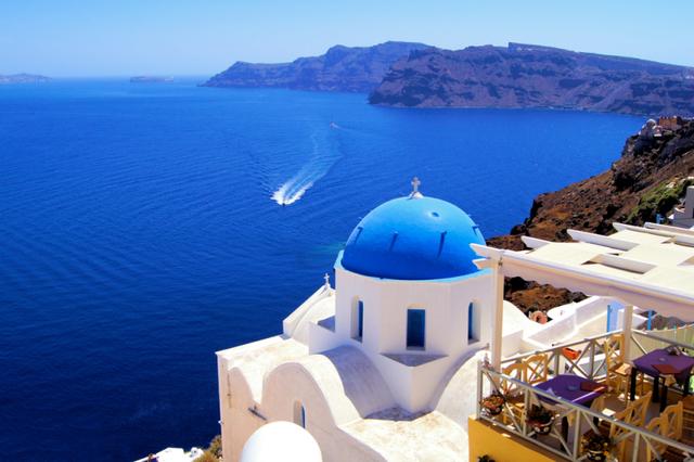Ch. 8 M.E Greece Today