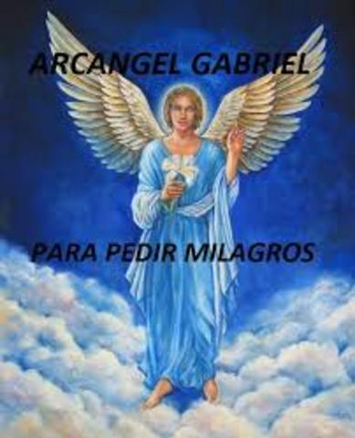 Arcàngel Gabriel