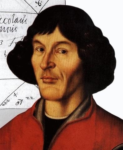 (1473-1543) Copérnico