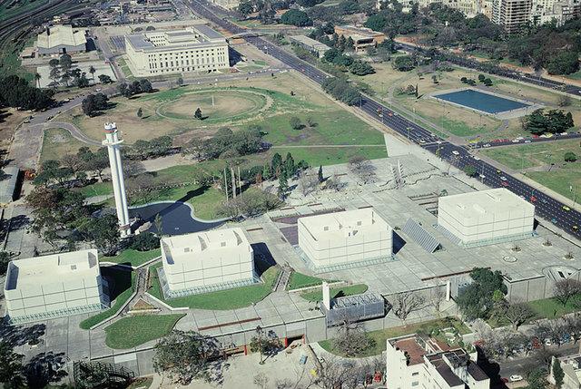 Argentina Televisora Color - ATC - Buenos Aires