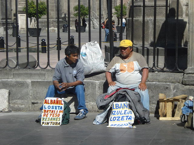 Crisis económica del 2008