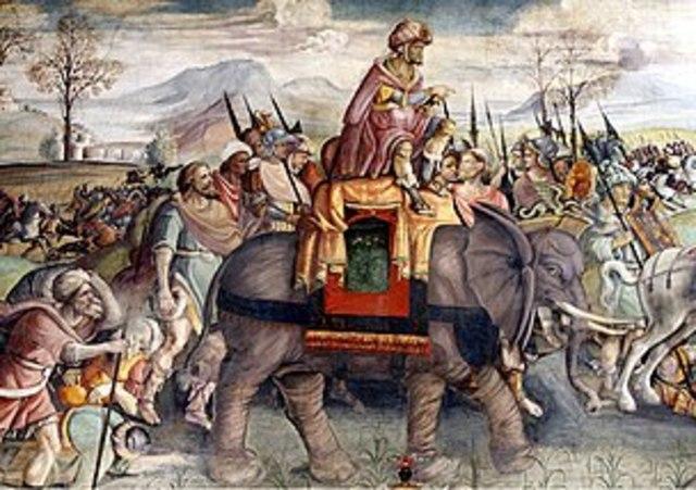 10.3, Sicily, Punic Wars