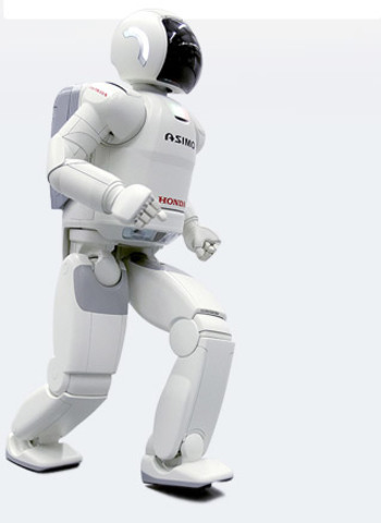 ASIMO Honda