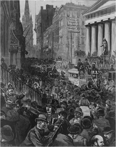 Panic of 1901