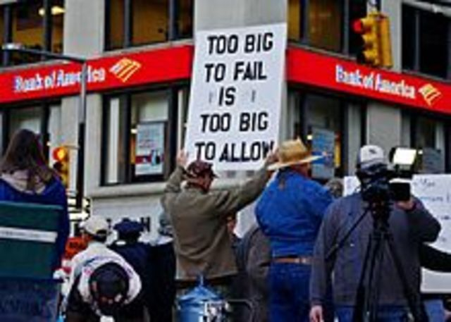 The Great Recession of 2008