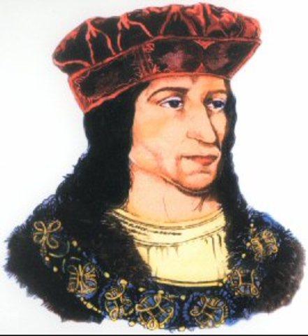 Regnat de Ferran I d'Antequera