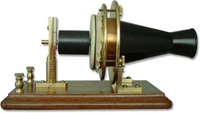 Bell's Centennial Telephone