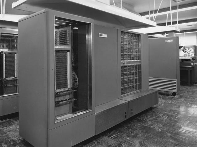 IBM 704 Computer