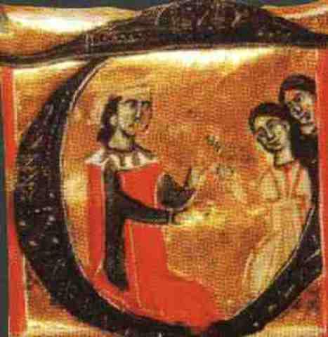 Mor el trovador Guillem de Berguedà (1138 - 1196)