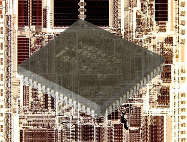 32-битный процессор:Intel iAPX 432