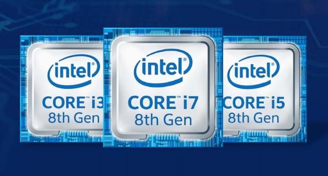 64-битные процессоры: EM64T — микроархитектура Ivy Bridge