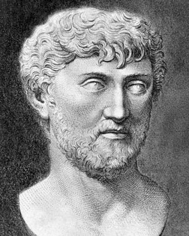 Lucretius Born