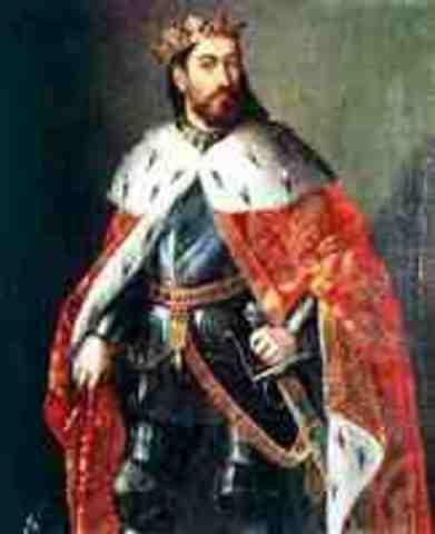Regnat de Jaume I el Conqueridor (1213-1276)