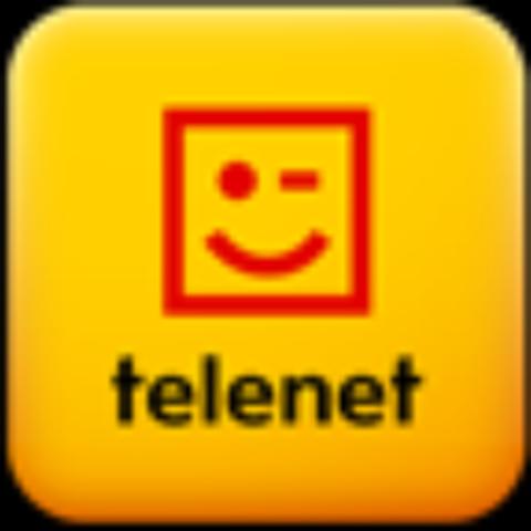 Telenet packet switching network
