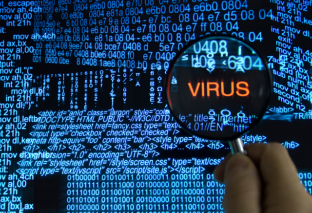 First malicious attack through the Internet