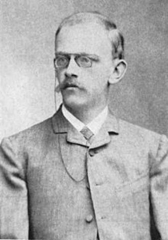 Давид Гильберт (23.01.1862 — 14.02.1943)