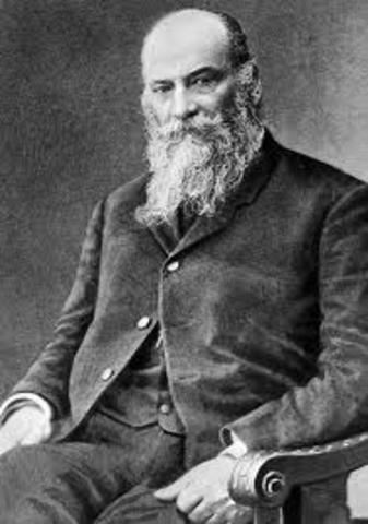 Николай Егорович Жуковский (05.01.1847 — 17.03.1921)