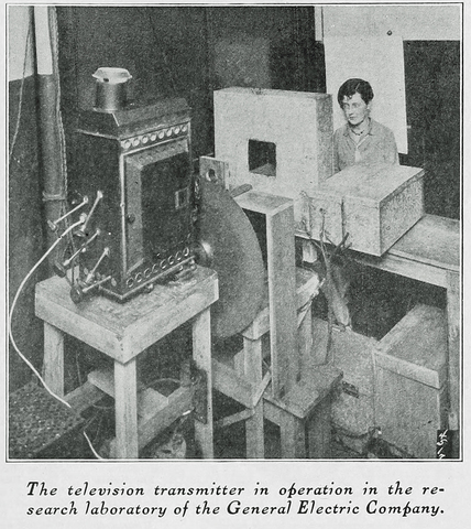 First telecast of a television program.