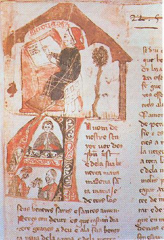 Crònica de Ramón Muntaner (1325-1328)