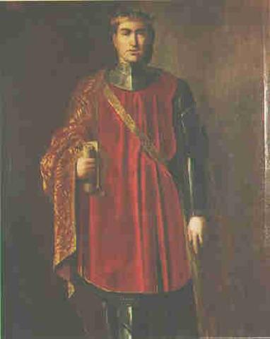 Regnat d'Alfons III el Benigne (1327-1336)