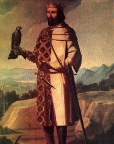 Regnat de Pere III el Cerimoniós (1336-1387)
