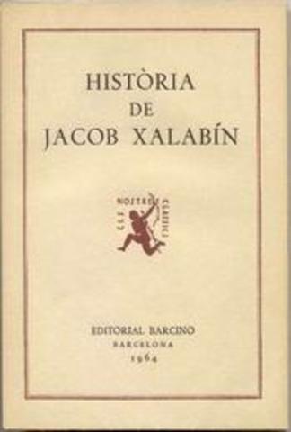 Història de Jacob Xalabín