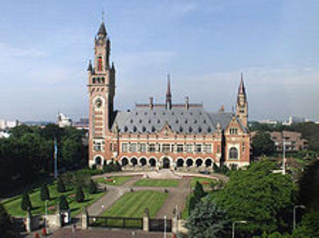Court Creation