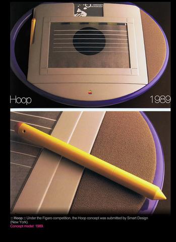 Hoop: 1989: