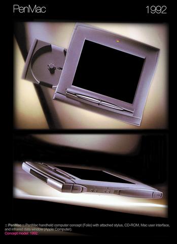 PenMac, 1992: