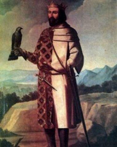Regnat de Joan I el Caçador (1387-1396)